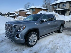 Sierra 1500 Denali ultimate 2019