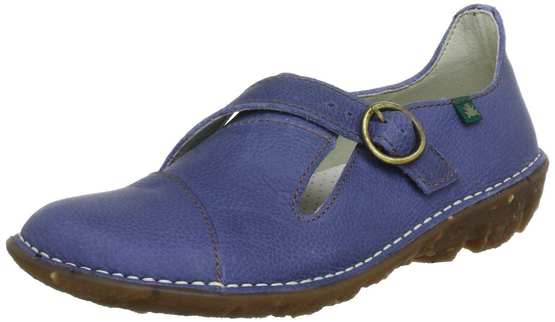 El Naturalista n008 Savia shoes Femme 42 Ballerines Mocassins Babies Neuf