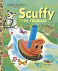 Little Golden Book: Scuffy the Tugboat by Gertrude Crampton and Golden Books Staff (2001, Hardcover)