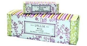 At Last Hand Cream Lollia