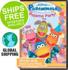 2229405f3d item 6 Pajanimals Pajama Party (DVD