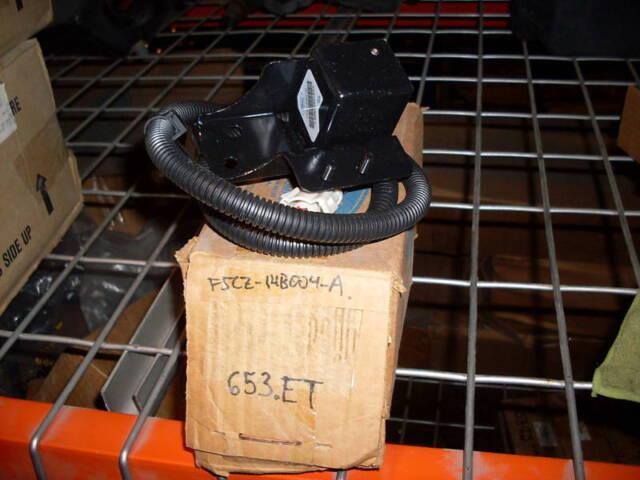 New Airbag Air Bag Sensor 95 96 Escort Tracer OEM