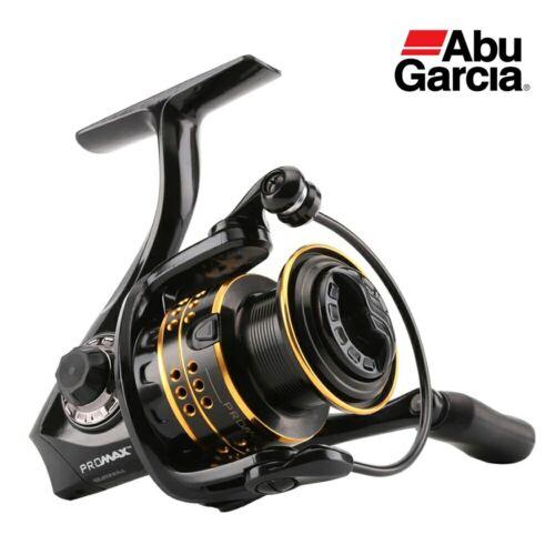 Abu Garcia Pro Max PMAX 6+1BB Ultralight Spinning Fishing Reel 5.2:1 Gear Ratio