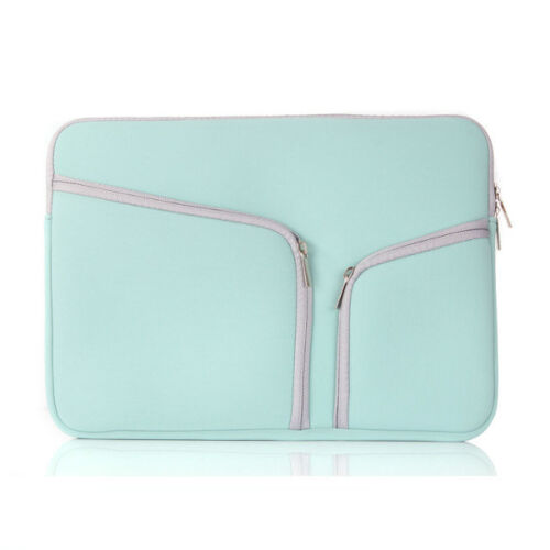 """Notebook Laptop Sleeve Case Carry Bag Cover For 11/"""" 13/"""" 12/"""" 15/"""" MacBook Air//Pro"""