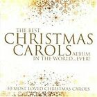 Best Christmas Carols in the World...Ever! (2011)