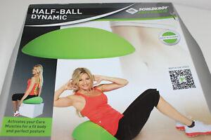 Gelegenheit-Schildkroet-Fitness-Half-Ball-Dynamic-Core-training