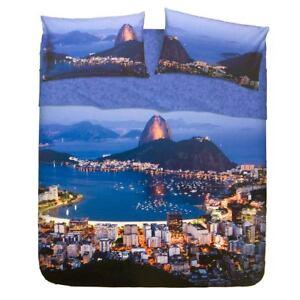 Completo Lenzuola Rio Di Bassetti Dimensioni Varie R708 Ebay