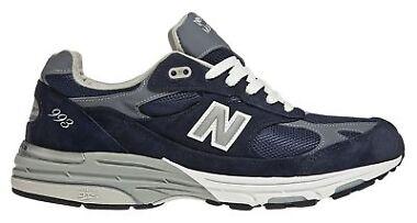 New Balance Men's Classic 993 Running Shoes