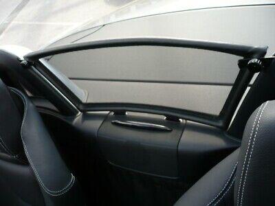 Windschott Windstop Windschutz passend für Mercedes Benz SL R107  71-89 brazil