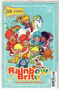 Rainbow-Brite-Issue-4-Dynamite-Comics-Variant-Cover-1st-Print-2019