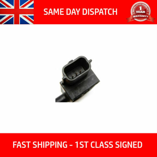 NEW DPF DIFFERENTIAL PRESSURE SENSOR FITS NISSAN NOTE QASHQAI 1.5 2.0 DCI 07-ON
