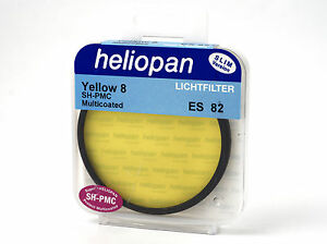 Heliopan-filter-Light-Yellow-5-Super-Multicoated-82mm