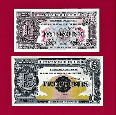 Two or All Three. Bank of Sudan One Pound Notes Uncirculated Crisp Take One