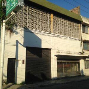 VENTA DE EDIFICIO EN ZONA CENTRO DE TAMPICO, TAMAULIPAS.CP.- 89000