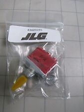 Jlg 4360328s Toggle Switch On Off On New