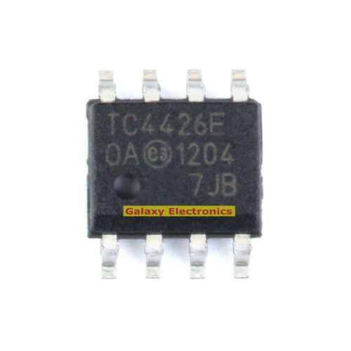 10//50pcs TC4426EOA TC4426 SOP-8 Driver Dual Channel