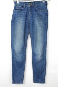 LEE Women Scarlett Slim Stretch Jeans Size W27 L30