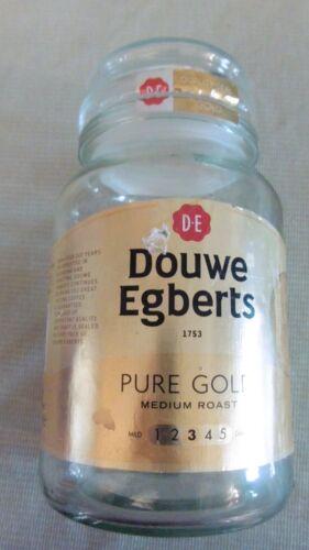 190 g Grand Douwe Egbert bocal avec couvercle