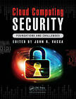 Cloud Computing Security: Foundations and Challenges by Apple Academic Press Inc. (Hardback, 2016)