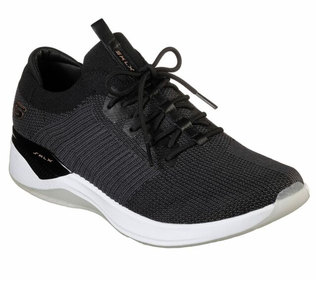 51460 Navy Skechers Shoes Men New Memory Foam Comfort Sport