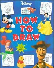 How to Draw (Disney Learning)