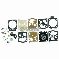 Carb Kit For Poulan Woodshark 1950, 1975 For Walbro Wt600, Wt637, Wt662