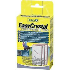 TETRA EASYCRYSTAL FILTERPACK C 100 POUR CASCADE GLOBE