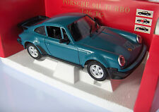 TONKA POLISTIL 1:16 Porsche 911 Turbo NEU+OVP!