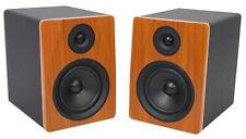Rockville APM5C Studio Monitor Speaker - Pair of 2