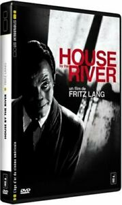 DVD-Fritz-Lang-House-By-the-River-2-DVD-Occasion