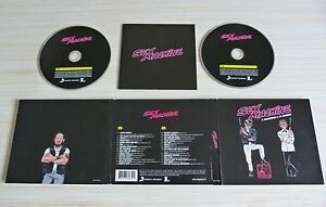 2-CD-ALBUM-DIGIPACK-SEX-MACHINE-PHILIPPE-MANOEUVRE-amp-JP-DIONNET-30-TITRES-2011