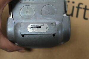 Original-Wabco-4528030050-F-Mercedes-Benz-Lkw-Duo-Matic-Rapido-Embrague-Cabeza
