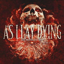 "Metalcore Band Music Stars 36/""x24/"" Poster 014 As I Lay Dying"