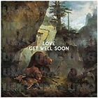 Love 0602547638809 by Get Well Soon CD
