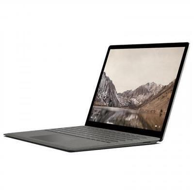 Microsoft Surface Laptop i7 16GB 512GB Graphite Gold