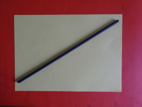 10 x graphitstab 7 x 320 mm Graphite électrode Graphite électrode Anode grafitstab