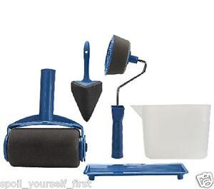 paint runner pro the renovator genuine item as seen. Black Bedroom Furniture Sets. Home Design Ideas