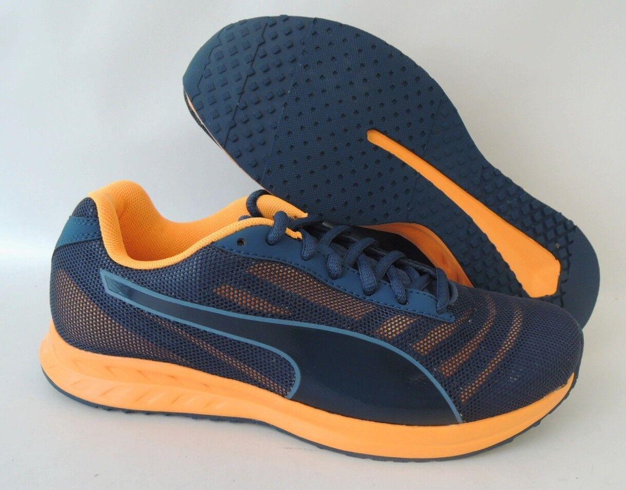 NEU Puma Burst Größe 40,5 Herren Herren Herren Laufschuhe Running Schuhe 188632-03 61ba60