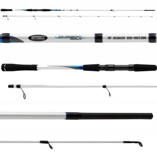 Mitchell Avocet Salt Sea Bass 3,60M 50-100G Light Pilk Wolfsbarsch Scholle Sha