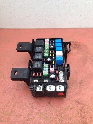 [DIAGRAM_38DE]  2009 2010 HYUNDAI SONATA FUSEBOX FUSE BOX RELAY UNIT MODULE 2.4 MT USED OEM    eBay   Fuse Box For 2009 Sonata      eBay