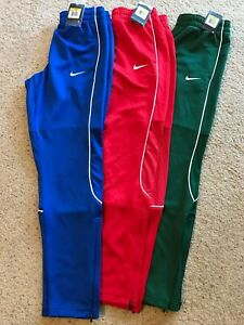 Nike-Womens-Classic-Knit-Pants-DriFit-Waffle-Warm-Up-399914-Colors-Sizes-50
