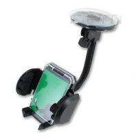 Car Windshield Mount Holder For Tracfone Samsung Galaxy Centura S738c, T105g