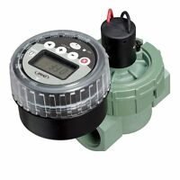 Orbit Watermaster Battery Operated Sprinkler Timer With Valve , New, Free Shippi