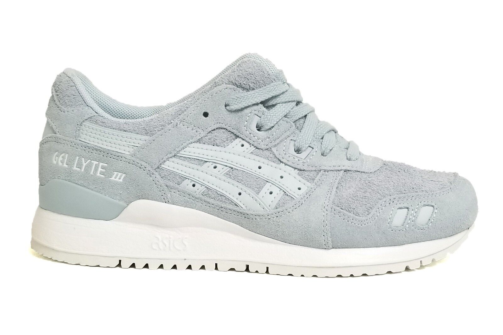 Asics Tiger Women's GEL-LYTE III PLEIN AIR shoes shoes shoes Grey H865L-4343 c fd90a8