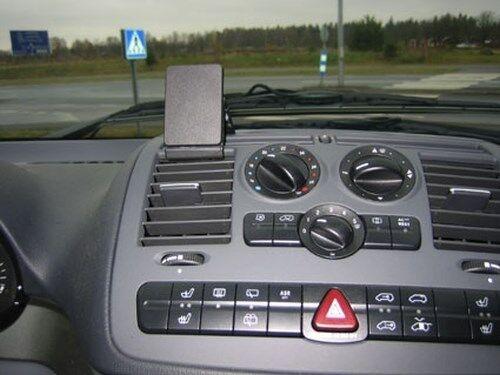 Brodit ProClip 853569 montage Console Pour Mercedes Benz V-Classe 2004-2014