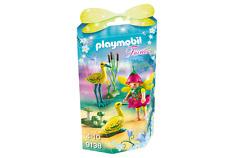 Feenfreunde by playmobil fairies N° 9138 * Störche * Fee, Tiere & Zubehör NEU