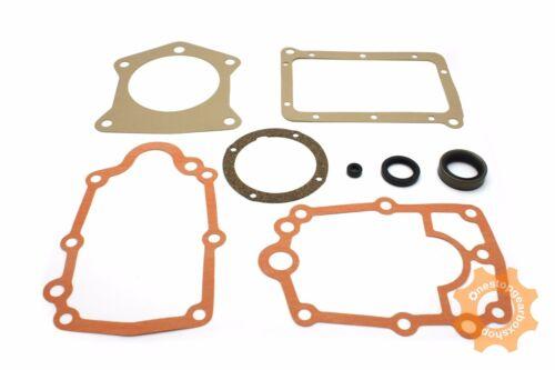 Ford Sierra//Granada//Capri Typ 9 Dichtung Getriebe /& Öldichtung Set