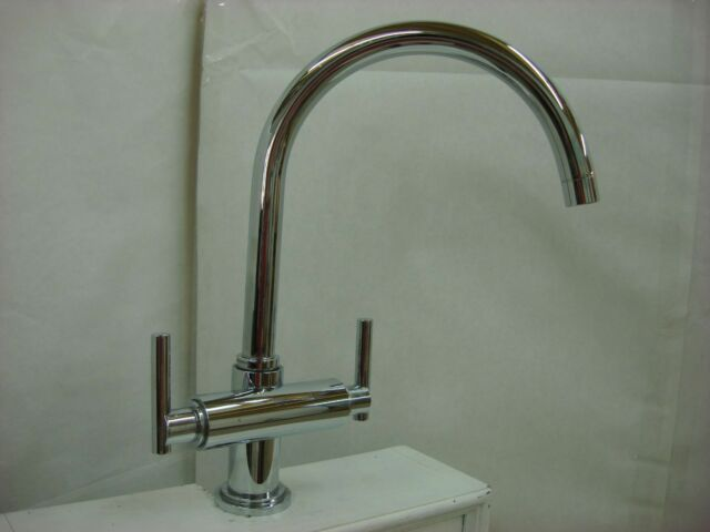 Grohe 31 001 000 Atrio Kitchen Bar Faucet For Sale Online Ebay