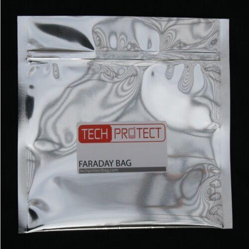 Tech Protect EMP/Faraday Bag 8x8