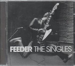Feeder    Singles  2006  CD Album  Excellent Condition - Middlesbrough, Cleveland, United Kingdom - Feeder    Singles  2006  CD Album  Excellent Condition - Middlesbrough, Cleveland, United Kingdom